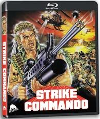 Strike Commando (Blu-ray)