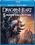 Dragonheart: 5-Movie Collection (Blu-ray)