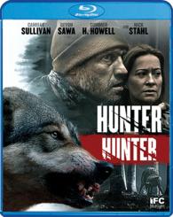 Hunter Hunter (Blu-ray)