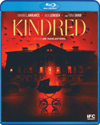 Kindred (Blu-ray)
