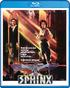 Sphinx (Blu-ray)