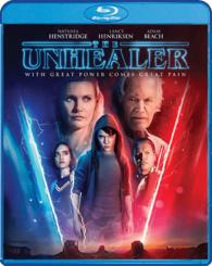 The Unhealer (Blu-ray)