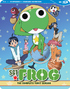 Sgt. Frog: The Complete First Season (Blu-ray)