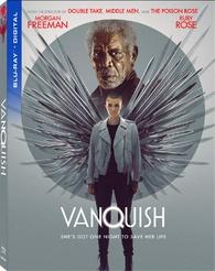 Vanquish (Blu-ray)
