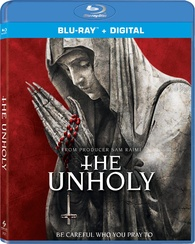 The Unholy (Blu-ray)