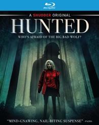 Hunted (Blu-ray)
