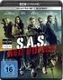 SAS: Red Notice 4K (Blu-ray)