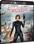 Resident Evil: Retribution 4K (Blu-ray)