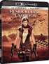 Resident Evil: Extinction 4K (Blu-ray)