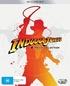 Indiana Jones 4 Movie Collection 4K (Blu-ray)