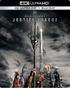 Zack Snyder's Justice League 4K (Blu-ray)