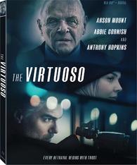 The Virtuoso (Blu-ray)