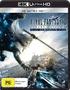 Final Fantasy VII: Advent Children 4K (Blu-ray)
