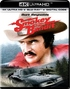 Smokey and the Bandit 4K (Blu-ray)