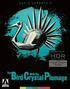 The Bird with the Crystal Plumage 4K (Blu-ray)