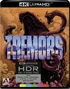 Tremors 4K (Blu-ray)