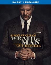 Wrath of Man (Blu-ray)