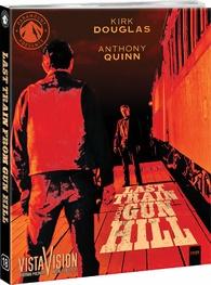 Last Train from Gun Hill (Blu-ray)