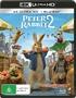 Peter Rabbit 2: The Runaway 4K (Blu-ray)