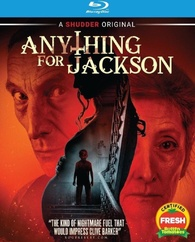 Anything for Jackson (Blu-ray)