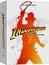 Indiana Jones: 4-Movie Collection 4K (Blu-ray)