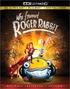 Who Framed Roger Rabbit 4K (Blu-ray Movie)