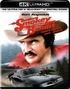 Smokey and the Bandit 4K (Blu-ray)