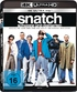 Snatch 4K (Blu-ray)