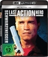 Last Action Hero 4K (Blu-ray)