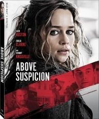 Above Suspicion (Blu-ray)