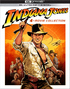 Indiana Jones: 4-Movie Collection 4K (Blu-ray)