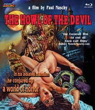 The Howl of the Devil (Blu-ray)