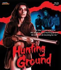 Hunting Ground (Blu-ray)
