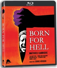 Born for Hell (Blu-ray)