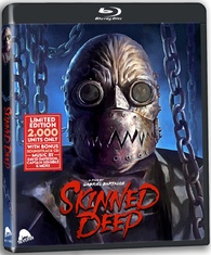 Skinned Deep (Blu-ray)
