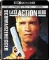Last Action Hero 4K (Blu-ray)
