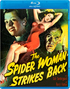 The Spider Woman Strikes Back (Blu-ray)