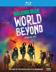 The Walking Dead: World Beyond (Blu-ray)