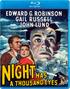 Night Has a Thousand Eyes (Blu-ray)