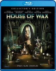 House of Wax (Blu-ray)
