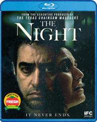 The Night (Blu-ray)