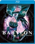 Babylon: Complete Collection (Blu-ray)
