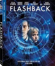 Flashback (Blu-ray)