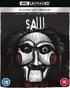 Saw 4K (Blu-ray)