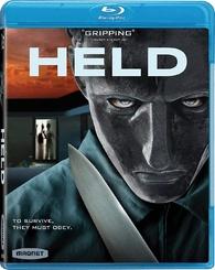 Held (Blu-ray)