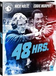 48 Hrs. (Blu-ray)