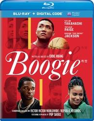 Boogie (Blu-ray)