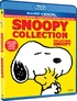 The Snoopy 4-Movie Collection (Blu-ray)