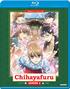 Chihayafuru: Season 3 (Blu-ray)