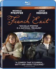 French Exit (Blu-ray)